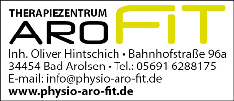 AROFIT Therapiezentrum